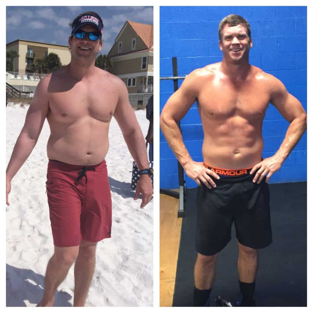 Taylor Before And After One Year Of CrossFit This Wasnt A Diet Pill The Latest Weight Loss Hack 3 Easy Payments 99